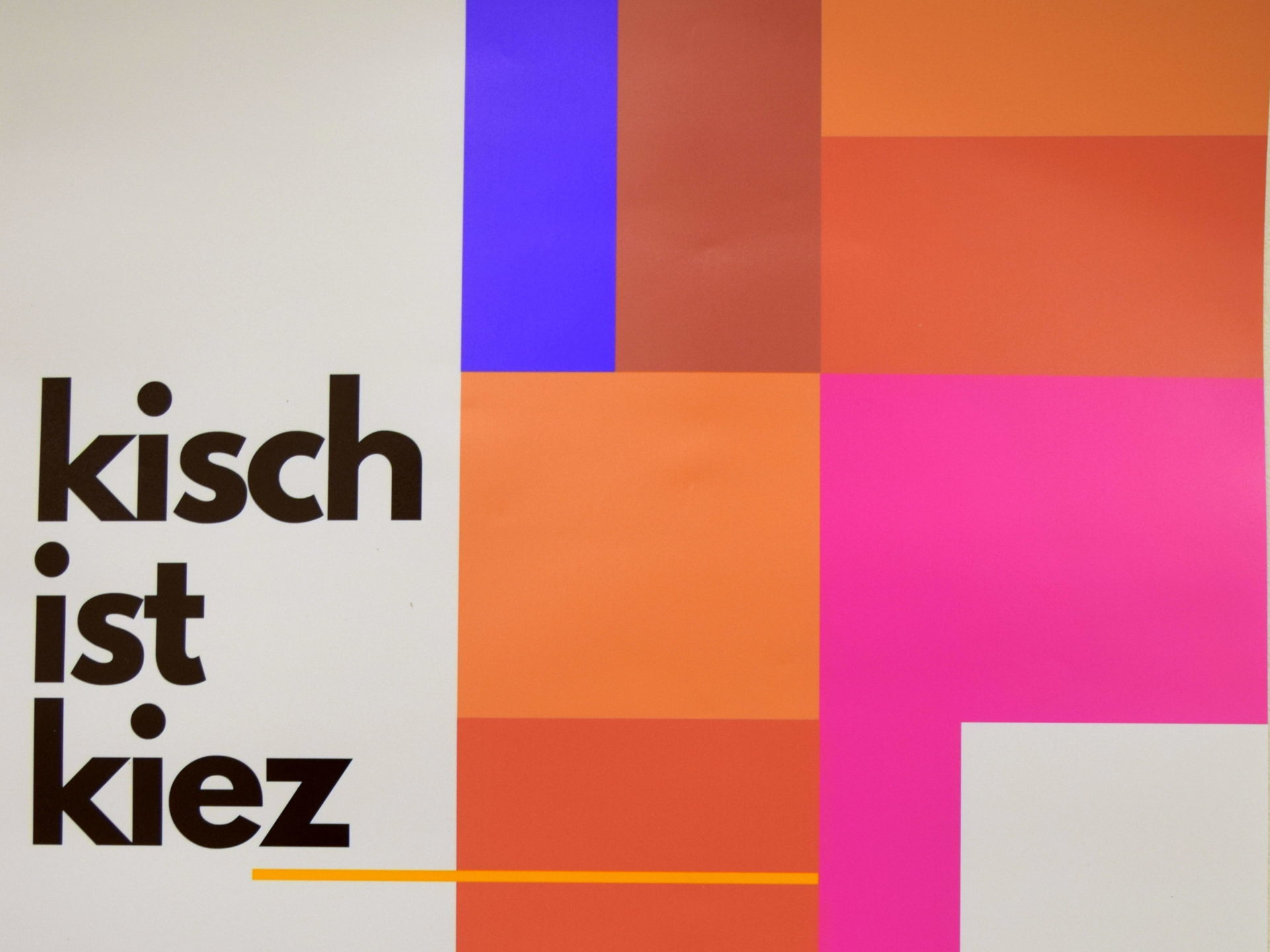 Volle Breitseite für die Oranienstrasse 25 – Verlängerung der Ausstellung in der nGbK
